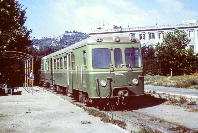 Ferrocarriles Suburbanos de Málaga - Página 2 File